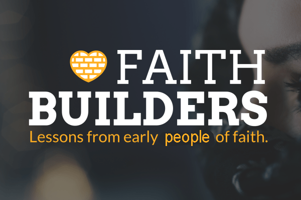 Faith Builder